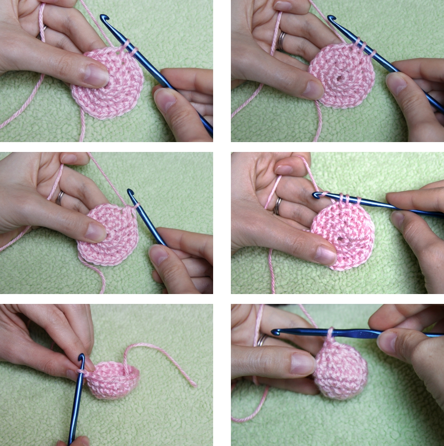 How to crochet decrease stitch paige in a blanket how to crochet increase stitch ccuart Images